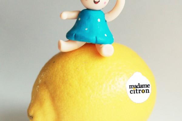 les voeux du citron 2013