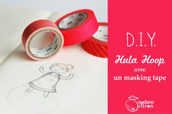 1-hula hoop