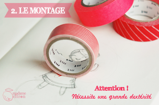 Hoopy the hoop memes - Que faire avec du masking tape ...