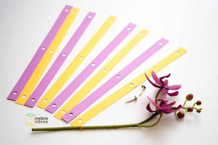 lanterne chinoise papier