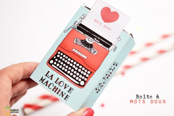 cadeau saint valentin a imprimer
